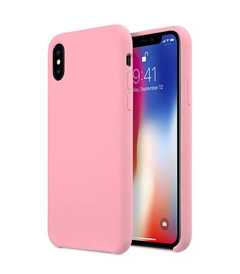 melkco aqua silicone case  apple iphone  pink ukeyy