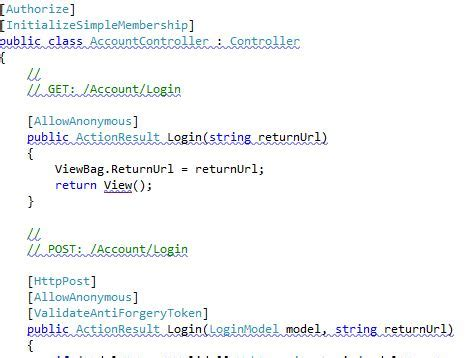 repository pattern linq2sql setting up stylecop bryan avery blog