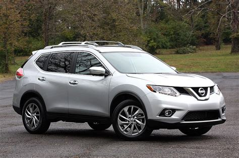 Safe Small Suvs by 15 Safe Small Suvs Page 12 Of 15 Carophile