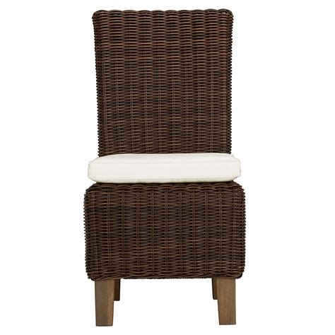 city furniture canyon3 dk brown outdoor living room set city furniture canyon3 dk brown woven side chair