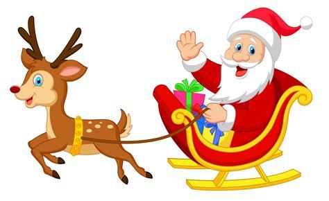 santa clip best santa clip 22048 clipartion