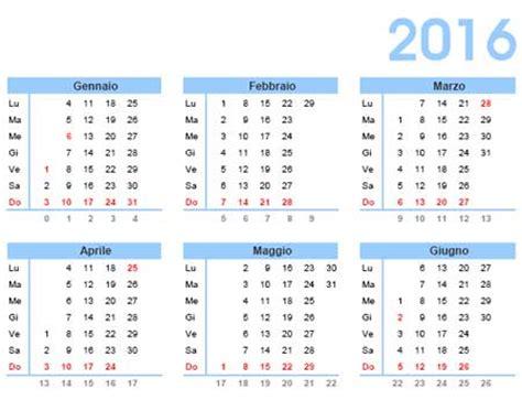 Calendario N Giorni Calendario 2016 Da Stare Scarica Gratis In Pdf