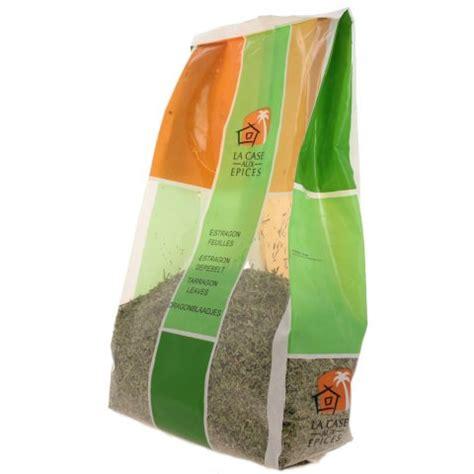 vente estragon en feuilles 500g sur cuisineaddict