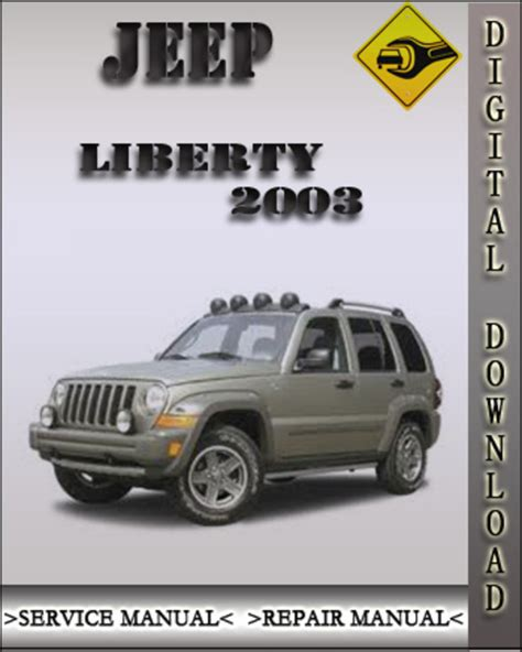 small engine repair manuals free download 2003 jeep wrangler spare parts catalogs 2003 jeep liberty factory service repair manual download manuals