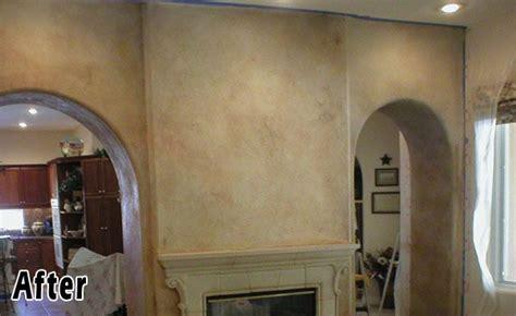 tuscan interior paint colors nebraska artist warm tuscan living room wall finish