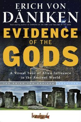 evidence of books book review evidence of the gods authors erich
