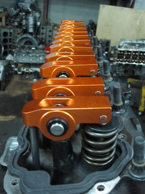 Jeep 4 0 Stroker Pistons Stroked 4 0 Yes Or No Jeep Forum