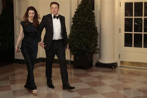 elon musk house elon musk and talulah musk photos photos guests arrive for white house state dinner