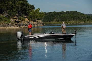 ranger boats walleye series published august 13 2014