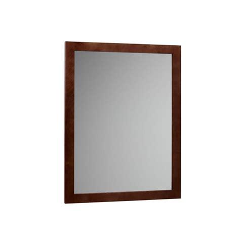 cherry framed mirrors for bathrooms cherry bathroom mirrors bathroom design ideas