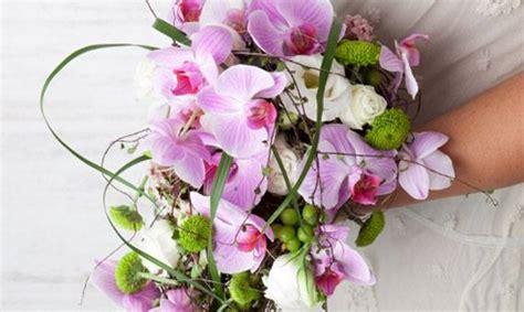 mazzo di fiori per sposa mazzo di fiori per 25 anniversario matrimonio