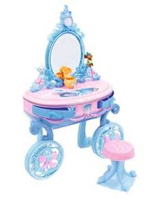 Cinderella Toddler Vanity Concept And Pre Production My Design