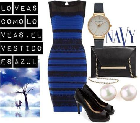 azul y negro o dorado y blanco de qu color ves este vestido azul y negro o blanco y dorado paperblog