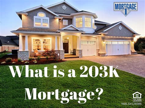 what is a mortgage on a house what is a rehab loan for a house 28 images could a money rehab loan be right for