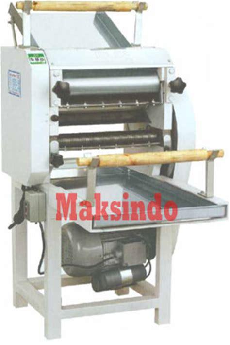 mesin pembuat mie spesifikasi dan harga mesin pembuat mie toko mesin