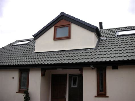 Cottage Loft Conversion by Pitched Or Cottage Dormer Conversion