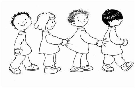 imagenes niños misioneros imagenes de la familia escolar para colorear imagui
