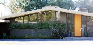 Mid Century Modern House   Home Planning Ideas 2017