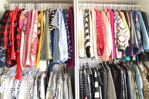 how to clean out closet canadianfashionista learn how to clean out your closet