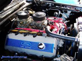 ford 427 sohc hemi model building questions and