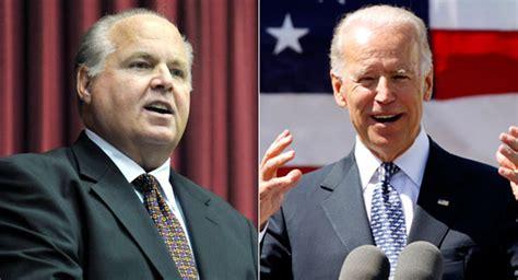 Kathryn Limbaugh Also Search For Limbaugh Joe Biden Looks Deranged Tim Mak Politico