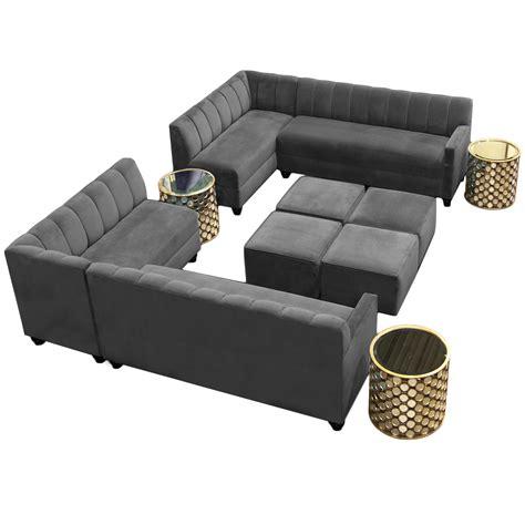 hayworth sofa event sofa rentals furniture rental delivery formdecor