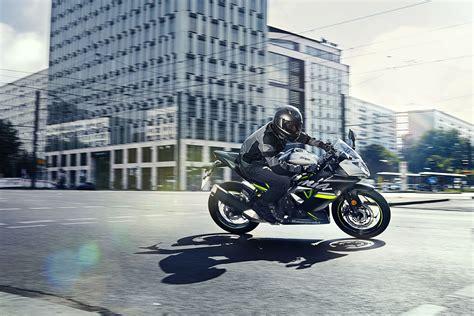 Motorrad News Katalog 2019 by Kawasaki Ninja 125 Alle Technischen Daten Zum Modell