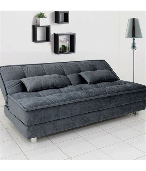 Sofa Cm Bed by Luxurious Sofa Bed Grey Buy Luxurious Sofa Bed