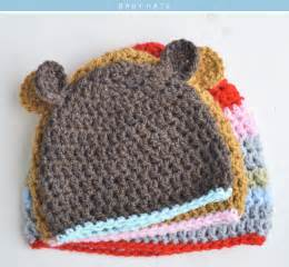 100 baby hat crochet patterns we know how to do it