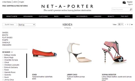 Luxury Detox Websites by Satisfy Your Shoe Addiction From These Stores