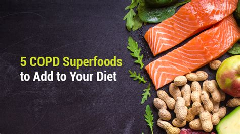 Superfoods To Add To Your Diet by Lung Institute Category Lifestyle Modifications