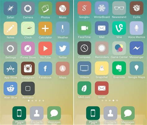 cute themes ios 8 cydia giới thiệu 25 tweak hay kh 244 ng thể thiếu tr 234 n iphone cho