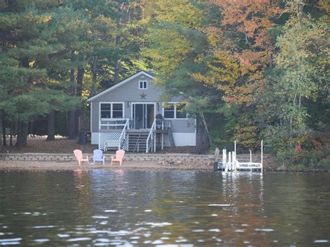 beautiful lakefront cabin with homeaway middleton