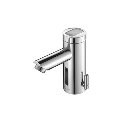 Sloan Touchless Faucet anybody using touchless faucets