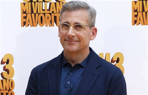 Steve Carell Memes - surprise steve carell is now a total babe page six