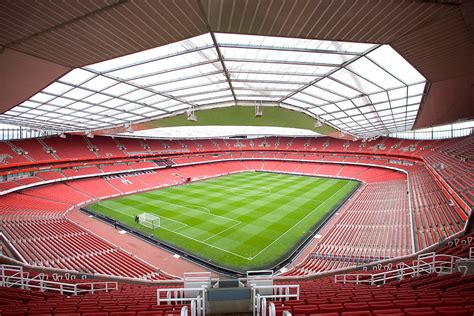 arsenal emirates stadium arsenal football club stadium tour for two adults