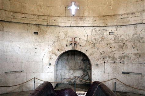 mausoleo di teodorico interno file mausoleo di teodorico interno superiore