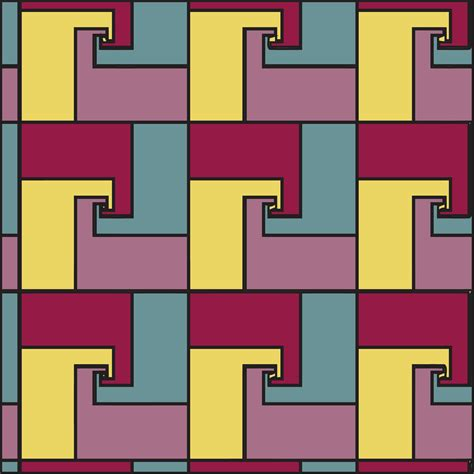 pattern color generator i like the color scheme on this one geometric tile