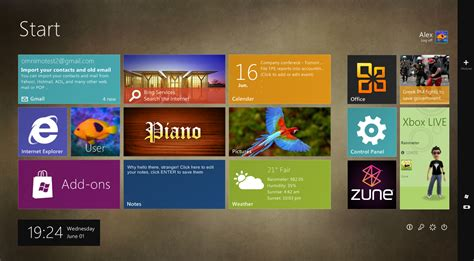 download themes for windows 8 start screen another windows 8 start screen by fediafedia on deviantart
