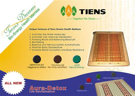 Detox Bed by Aura Detox Mattress Bed Ii By Tiensgallery On Deviantart