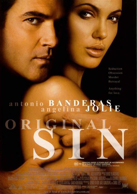 kontroversi film original sin original sin with antonio banderas angelina jolie thomas