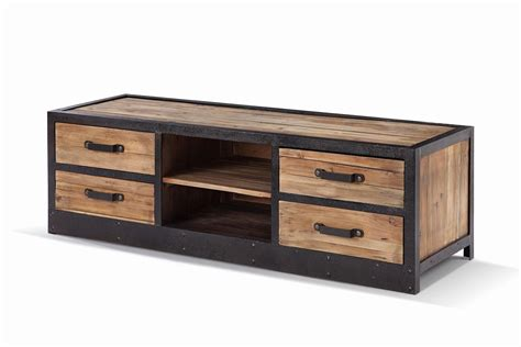 Meuble Type Industriel by 29 201 L 233 Gant Collection De Meuble Tv Type Industriel