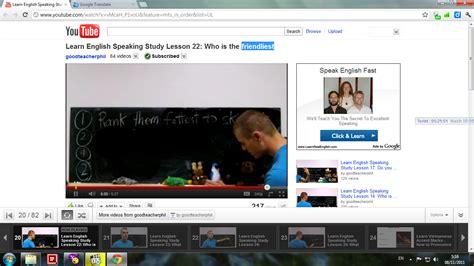 tutorial belajar bahasa inggris mari belajar bahasa inggris dari akunya goodteacherphil