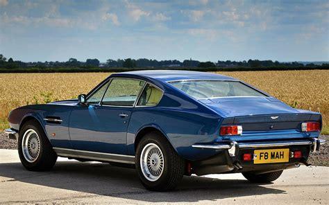 Aston Martin V8 Price by 1989 Aston Martin V8 Coupe Specifications Photo Price