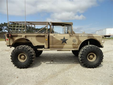 1967 jeep wrangler 1967 jeep jeep kaiser m715 for sale