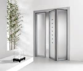 Folding Door For Closet Modern Folding Doors By Foa Porte Digsdigs