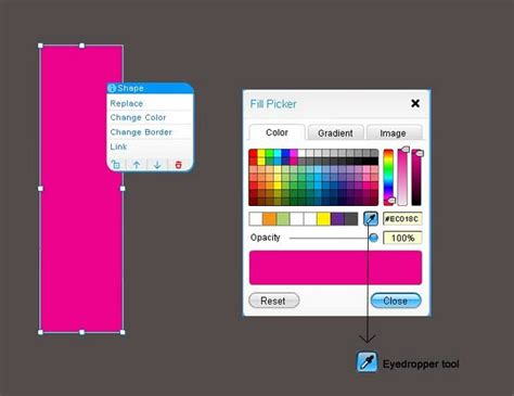 color your website with our new color picker