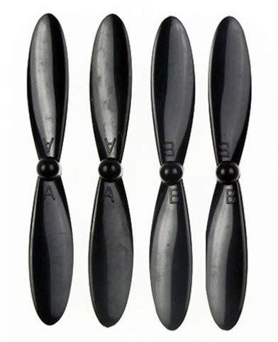 4pcs Racerstar 2030 55mm 2 Blade Abs Propeller 15mm Mounting マイクロクワッド用 blade propeller prop 4pcs マイクロヘリ倶楽部 mfc