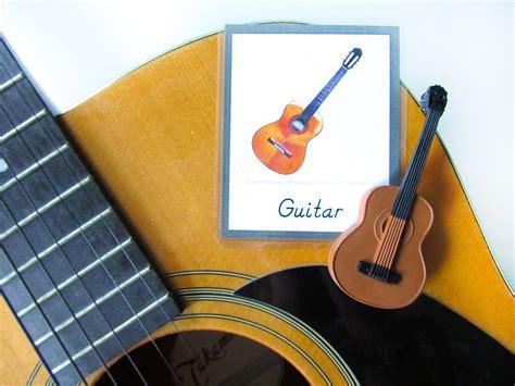 Musical Instrument Giveaways - safari ltd musical instruments giveaway free montessori printables imagine our life