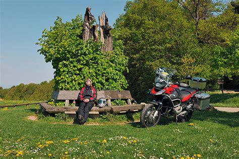 Motorrad Schwarzwald by Motorradtouren Schwarzwald Breisgau Mit Gps Daten